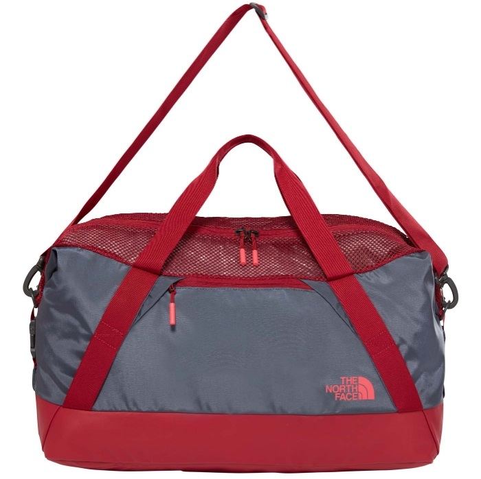 The North Face APEX GYM DUFFEL recenze