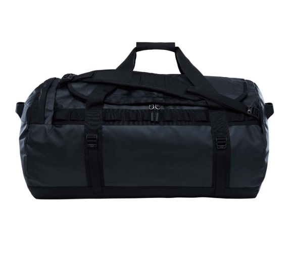 The North Face BASE CAMP DUFFEL recenze