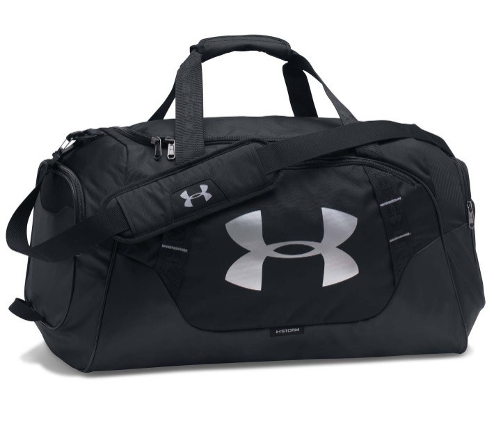 Under Armour UNDENIABLE DUFFLE 3.0 MD recenze