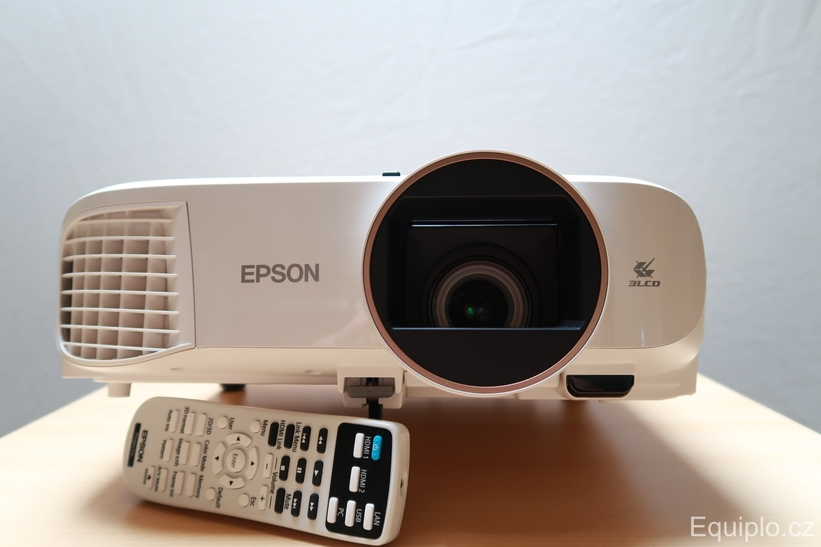Epson EH-TW5650 lampa