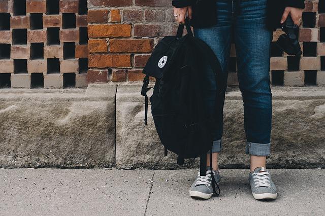 Vybíráme studentský batoh – Recenze 10 nejlepších
