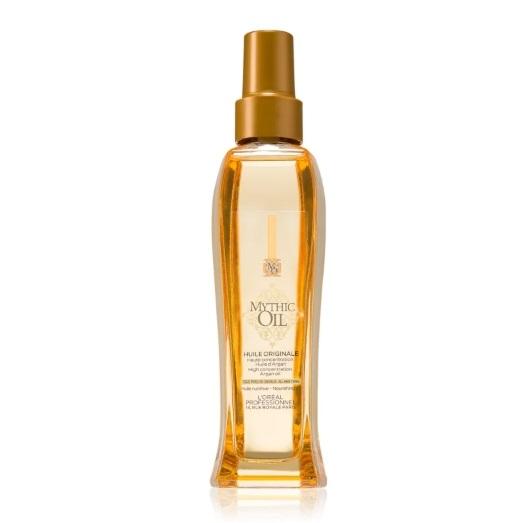 L'Oréal Professionnel Mythic Oil recenze a test
