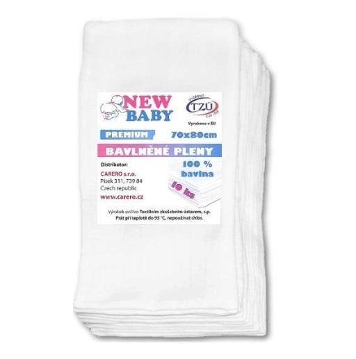 New baby Premium recenze