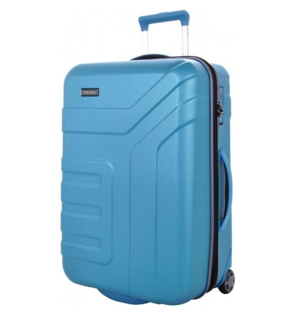 Travelite Vector 2w M recenze