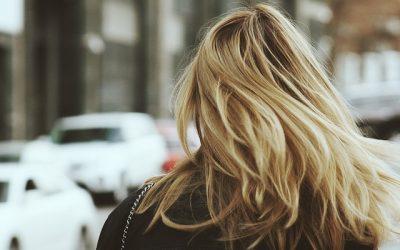 olej na vlasy
