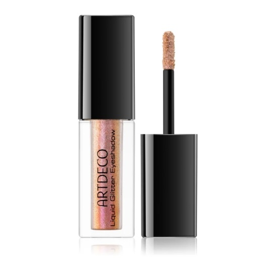 Artdeco Liquid Glitter Eyeshadow recenze a test