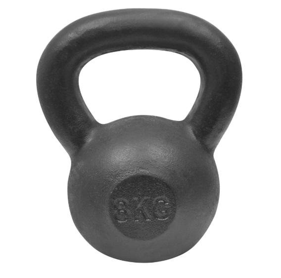 Lifefit Kettlebell Steell 8 kg recenze
