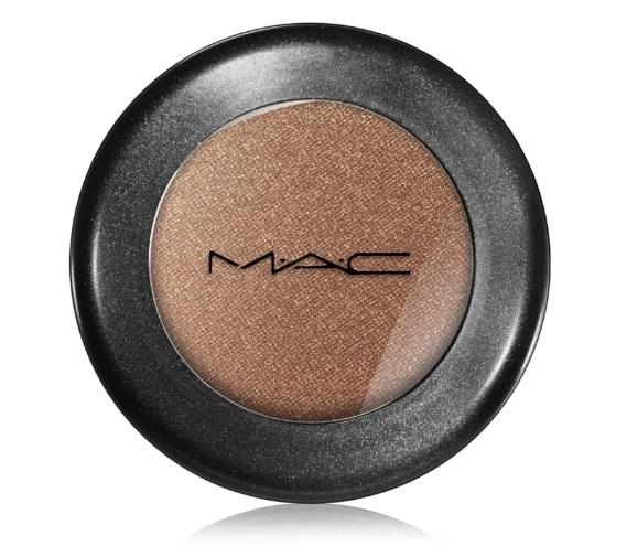 MAC Eye Shadow recenze a test