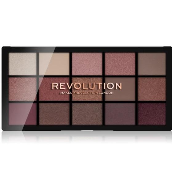 Makeup Revolution Reloaded recenze a test