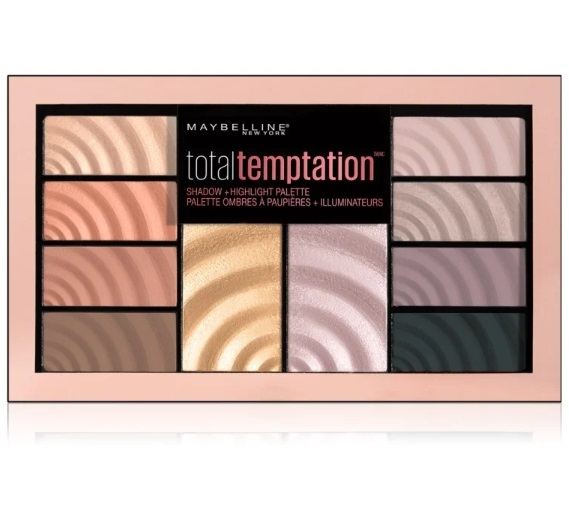 Maybelline Total Temptation recenze a test