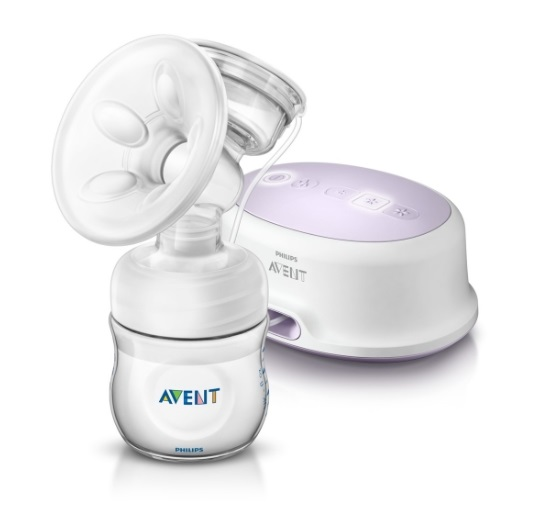 Philips Avent Natural SCF332 01 recenze