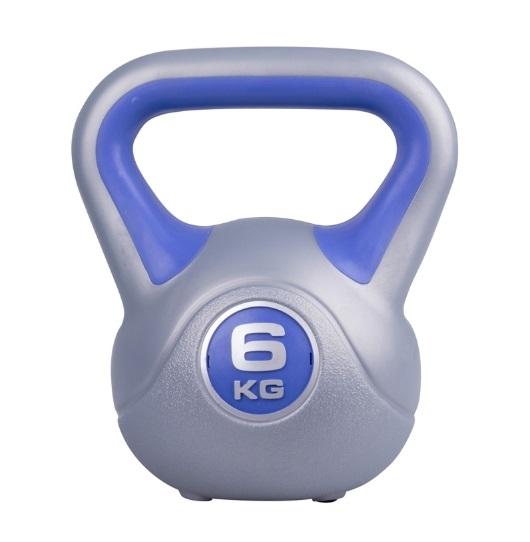 inSPORTline Vin-Bell 6 kg recenze