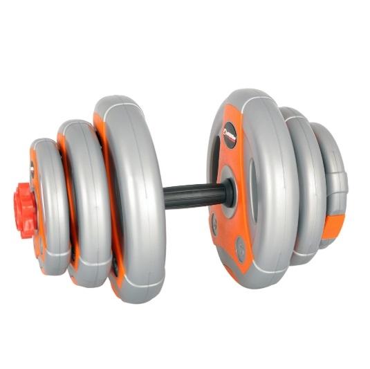 inSPORTline set 3-18 kg recenze
