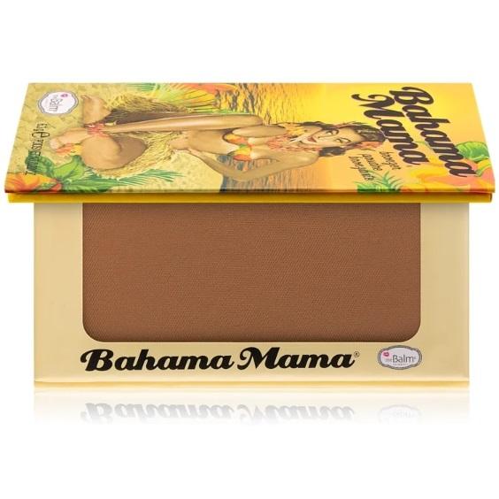 theBalm Bahama Mama recenze a test