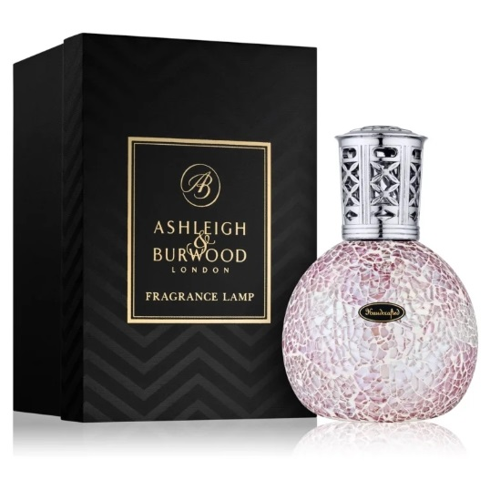 Ashleigh & Burwood London Frosted Bloom recenze