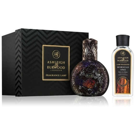 Ashleigh & Burwood London Oriental Woodland recenze