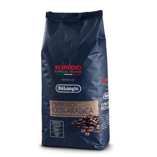 DeLonghi Kimbo Espresso recenze
