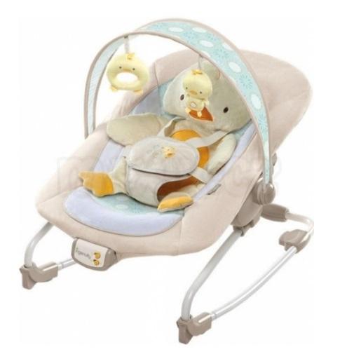 Ingenuity Cuddles&Quacks recenze