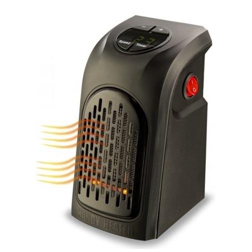 Rovus Handy Heater recenze