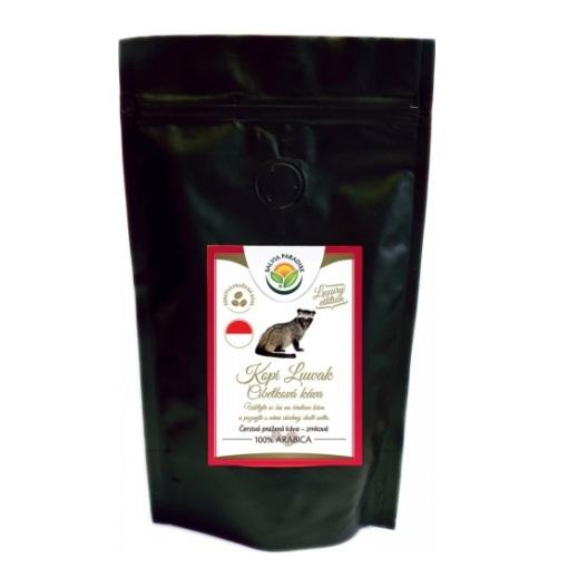 Salvia Paradise Kopi Luwak recenze
