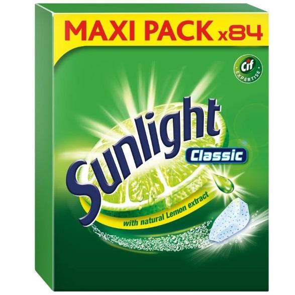 Sunlight Classic recenze