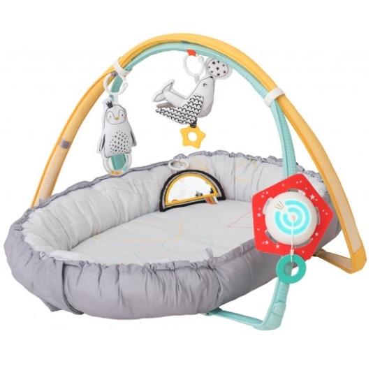 Taf toys hrací deka & hnízdo recenze