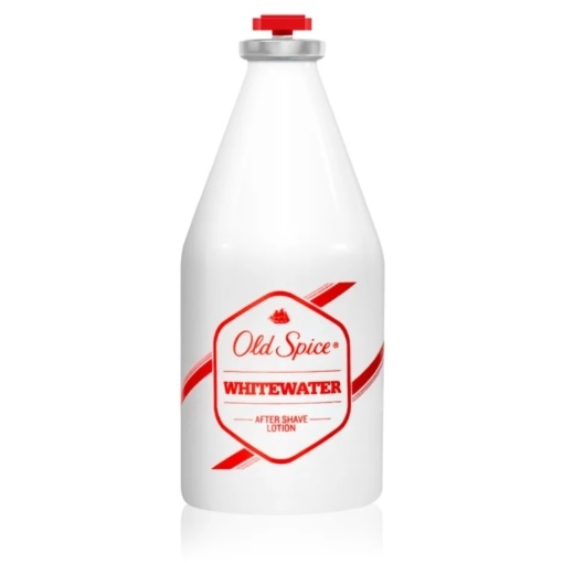 Old Spice Whitewater recenze a test