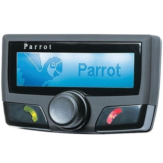 Parrot CK 3100 recenze
