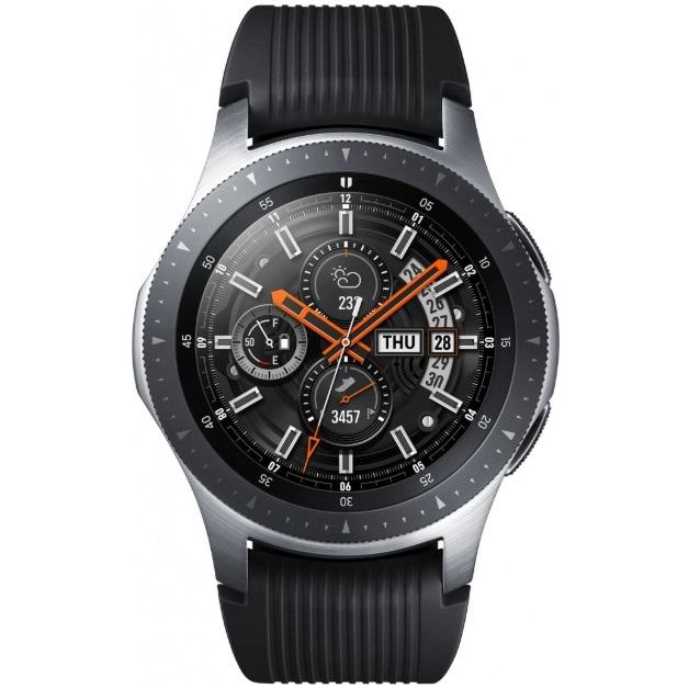 Samsung Galaxy Watch 46mm SM-R800 recenze