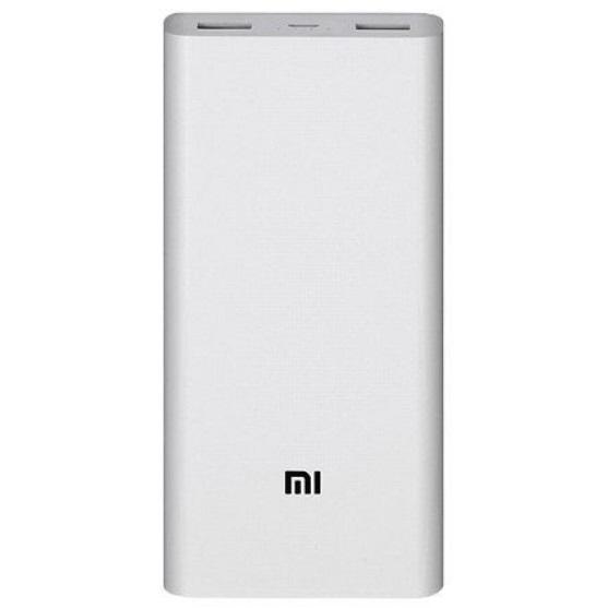 Xiaomi Mi PowerBank 2C 20000mAh recenze