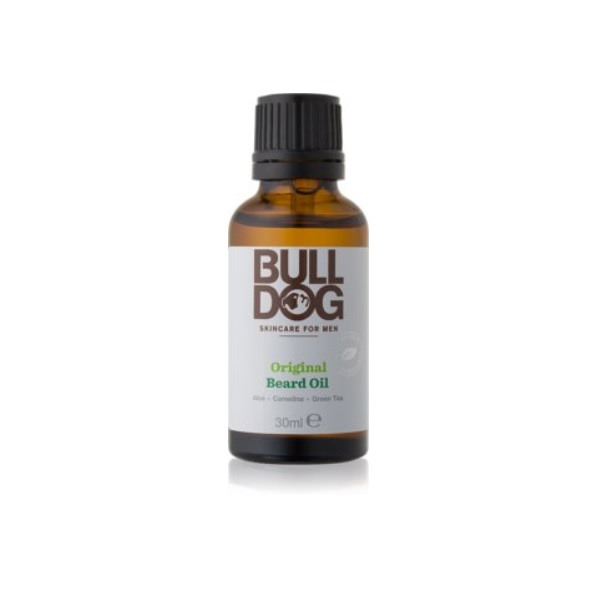 Bulldog Original recenze a test