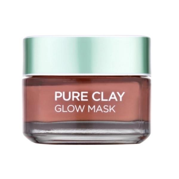 L'Oréal Paris Pure Clay recenze a test