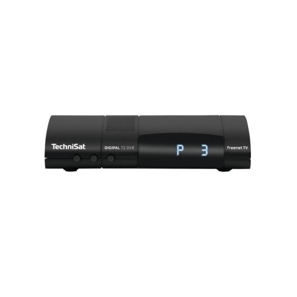Technisat DIGIPAL T2 DVR recenze