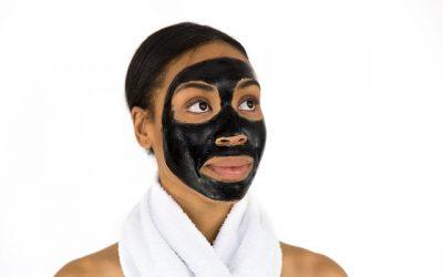 pleťová maska