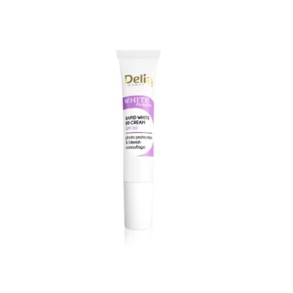 Delia Cosmetics White Fusion C+ recenze a test