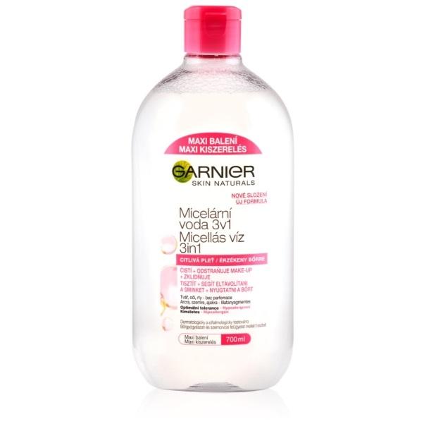 Garnier Skin Naturals recenze a test
