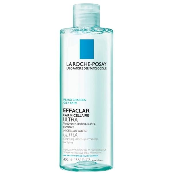 La Roche-Posay Effaclar Ultra recenze a test
