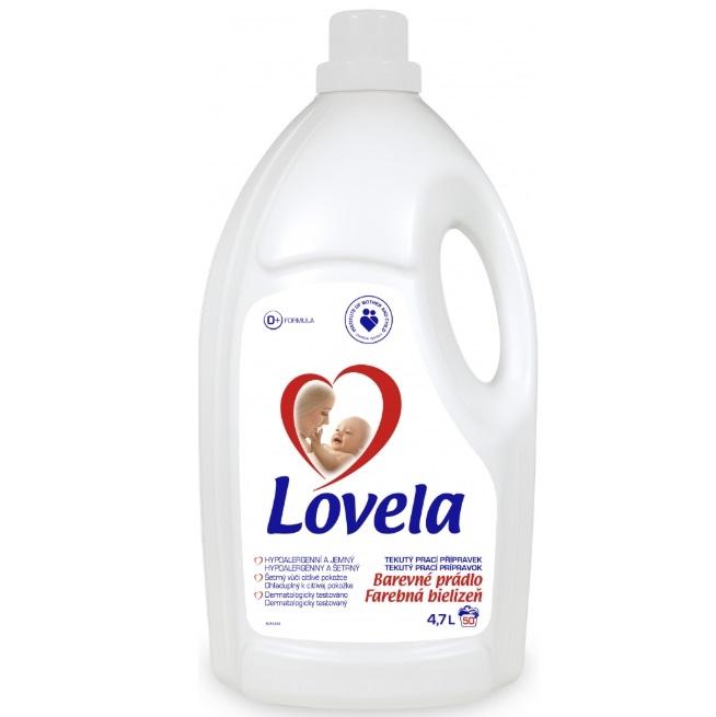 Lovela Color recenze a test