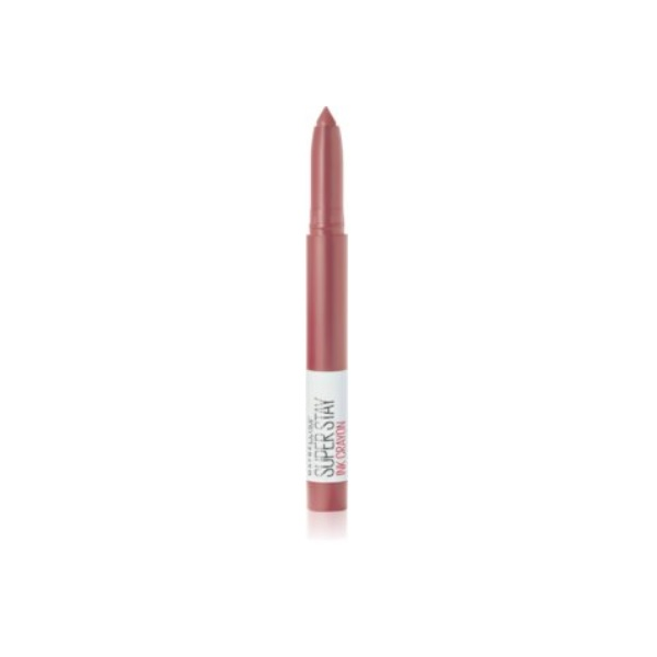 Maybelline SuperStay Ink Crayon recenze a test