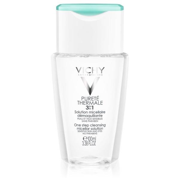 Vichy Pureté Thermale recenze a test