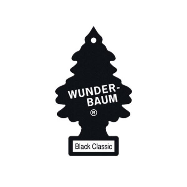 Wunder-Baum Black Classic recenze a test