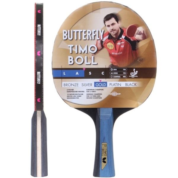 Butterfly Boll recenze