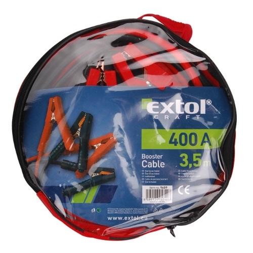 Extol Craft 400 A 3,5 m recenze