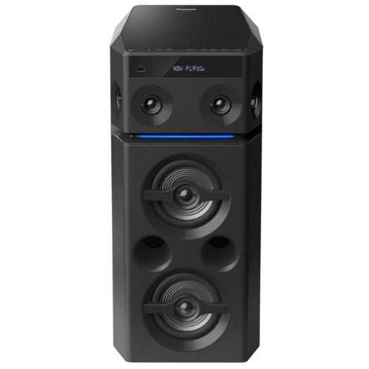 Panasonic SC-UA30E recenze