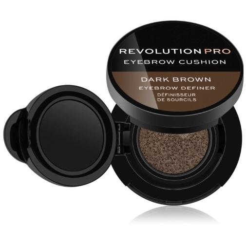 Revolution PRO Eyebrow Cushion recenze a test
