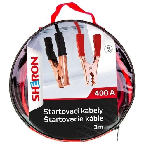 Sheron 400 A 3 m recenze