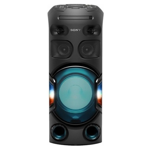 Sony MHC-V42D recenze