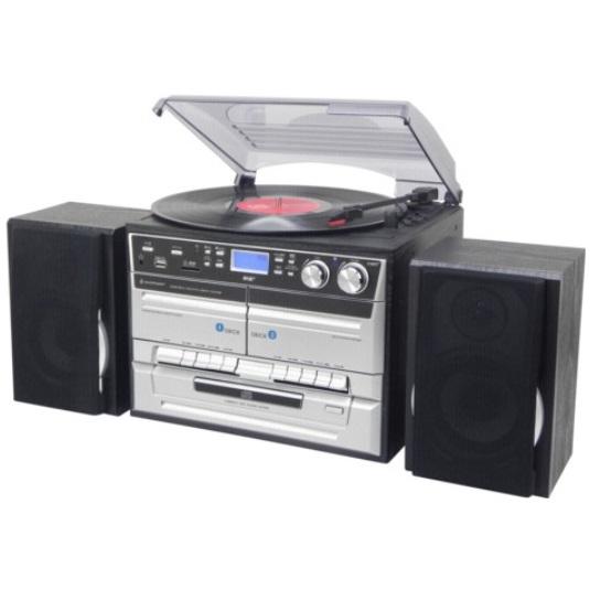 Soundmaster MCD5500SW recenze