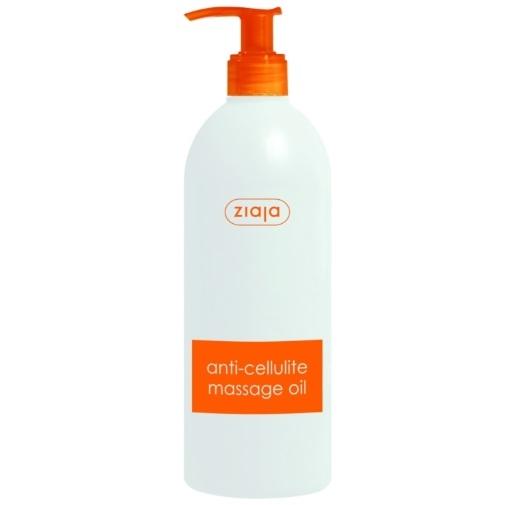 Ziaja Massage Oil recenze a test