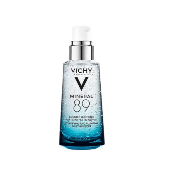 Vichy Minéral 89 Hyaluron Booster recenze a test
